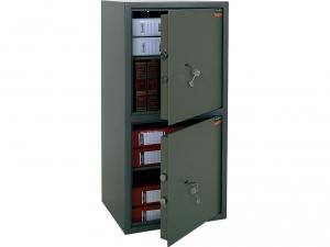 Офисный сейф VALBERG ASM-90/2 купить на выгодных условиях в Сыктывкаре