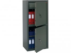 Офисный сейф VALBERG ASM-120 T/2 купить на выгодных условиях в Сыктывкаре