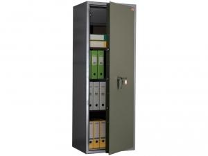 Офисный сейф VALBERG ASM-165 T купить на выгодных условиях в Сыктывкаре