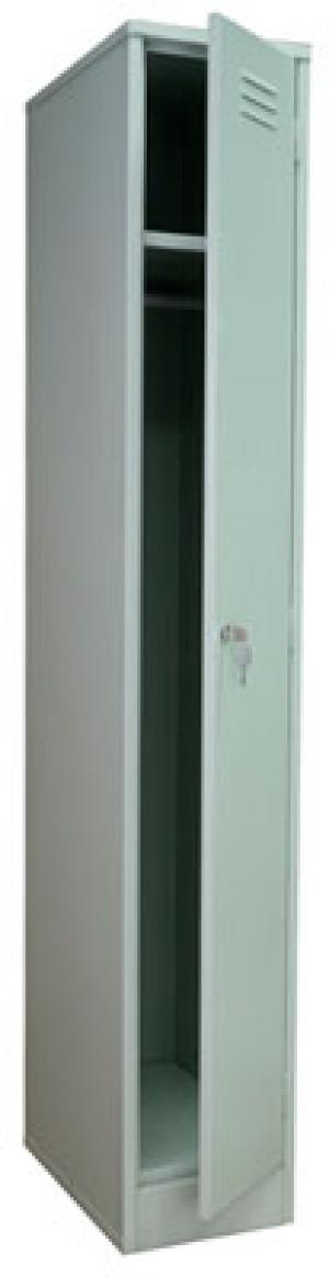 Шкаф металлический для одежды ШРМ - 11/400 купить на выгодных условиях в Сыктывкаре