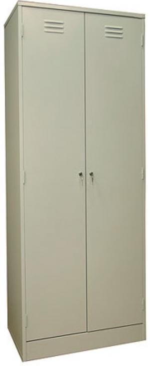 Шкаф металлический для одежды ШРМ - АК/500 купить на выгодных условиях в Сыктывкаре
