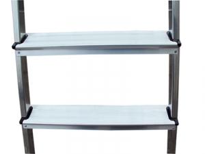 Лестница стремянка Solidy 7 ступеней купить на выгодных условиях в Сыктывкаре