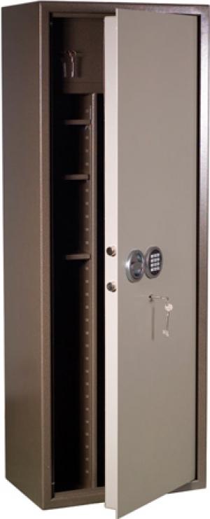 Шкаф и сейф оружейный AIKO 2612 Combi EL купить на выгодных условиях в Сыктывкаре