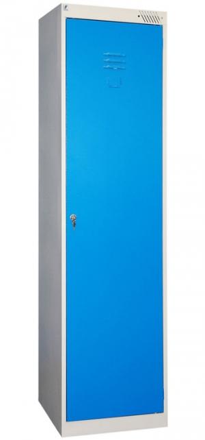 Шкаф металлический для одежды ШРЭК-21-500 купить на выгодных условиях в Сыктывкаре