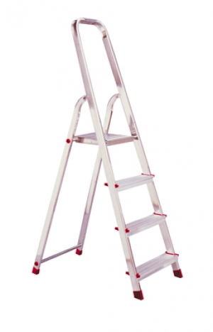 Лестница стремянка Corda 4 ступени